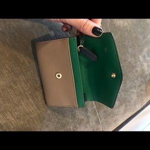 MICHAEL Michael Kors Bags - NWT Michael Kors leather coin purse